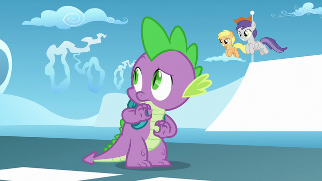 File:Spike watches the fight S5E26.png