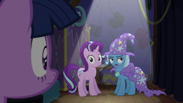 "File:Trixie ""what do you want?"" S6E6.png"