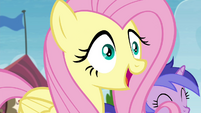 Fluttershy has an idea S4E22