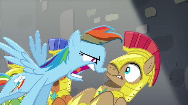 File:Rainbow questions one of the royal guards S5E15.png