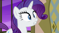 Rarity in shock S6E12