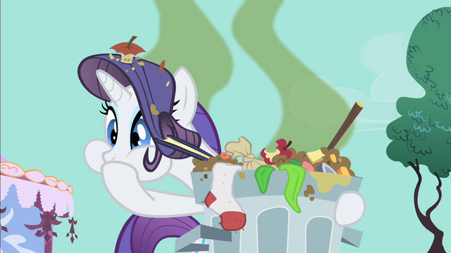 File:Rarity revolted by the stench S1E25.png