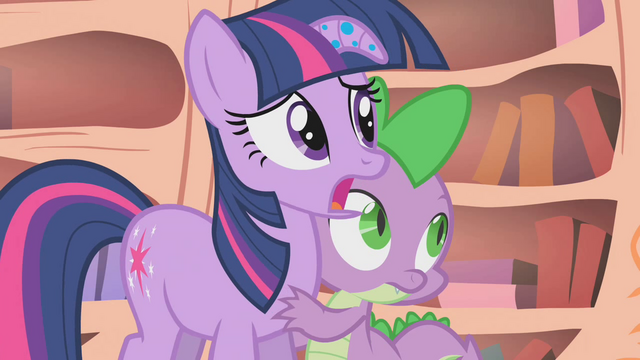 File:Twilight saying there's not a thing wrong with Fluttershy S1E09.png
