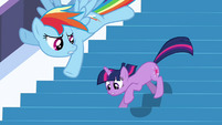 Rainbow 'Yeah and' S3E2