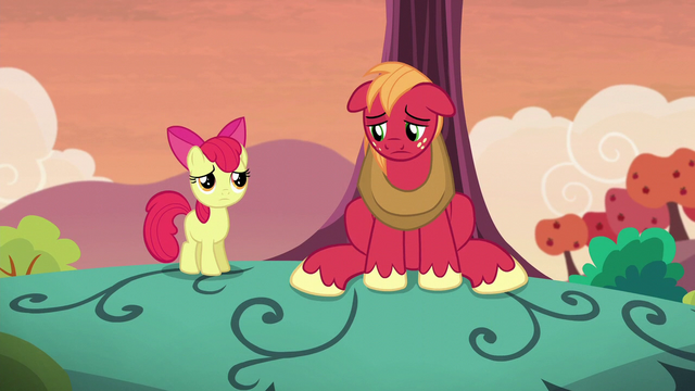 """File:Big Mac """"things are different now"""" S5E17.png"""