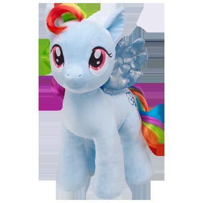 File:Build A Bear Workshop Rainbow Dash.png