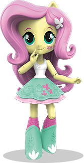 File:Equestria Girls Minis Fluttershy promo image.png