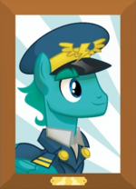 General Flash ID Wonderbolts Academy Handbook