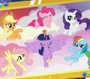 My Little Pony – Freundschaft ist Magie