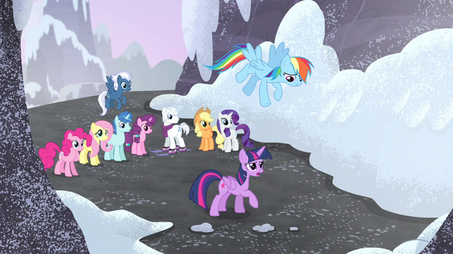 """File:Twilight """"we just have to hope"""" S5E2.png"""
