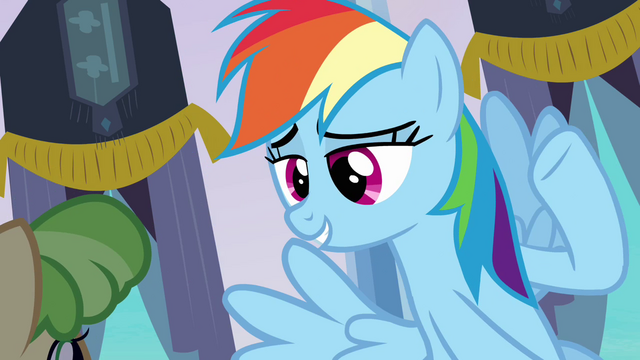 File:Rainbow Dash has got it covered S03E12.png