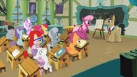 Classroom Awake S2E12