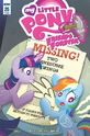 Friends Forever issue 25 cover A