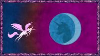 Luna Banished into the Moon S01E01
