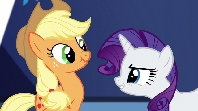 "File:Rarity ""you're absolutely right, dear"" S5E3.png"