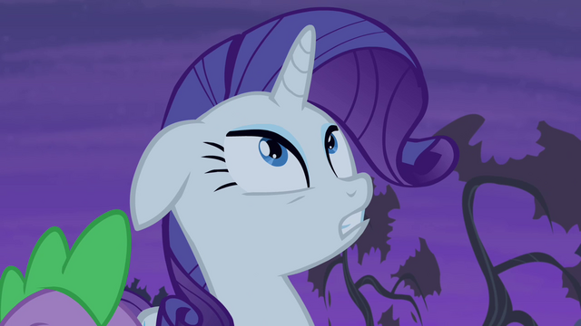 "File:Rarity ""...that's Flutterbat!"" S4E07.png"