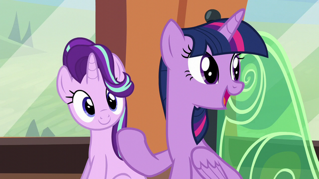 "File:Twilight ""will love all our gifts"" S6E1.png"