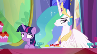 Twilight getting even more worried S6E6