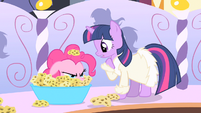 Twilight how can she S1E20