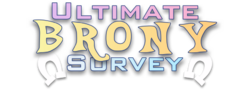 File-Ultimate Brony Survey 2012 logo 2.1