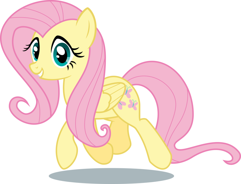Fluttershy My Little Pony Fan Labor Wiki Fandom