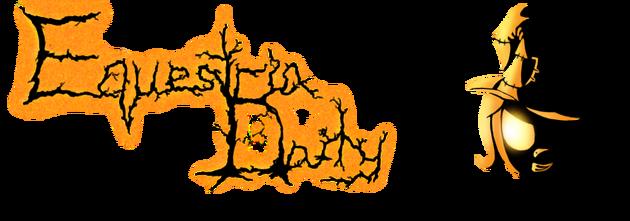 EqD Halloween Banner - HalloweenMask