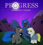 New Progress Cover image by Unknown Artist