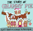 The Story of Granny Pie Cover by KTurtle