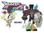 Discord Transformer