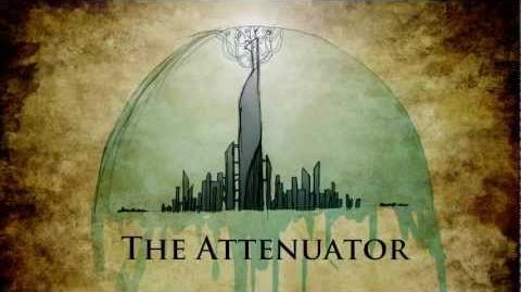 Antipodes The Attenuator