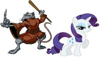 Splinter&Rarity