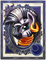 Zecora by harwicks art