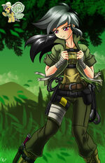 Daring Do by mauroz