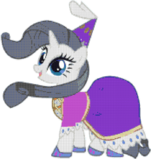 Rarity Dress