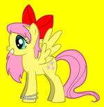 Fluttershy Agnew