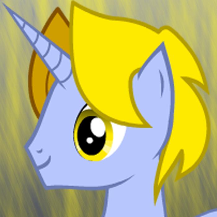 Delta Brony My Little Pony Fan