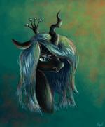 QueenCrysalis