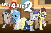Left 4 Derp 2 by artist-smashinator