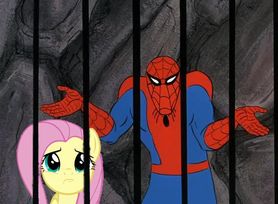 File:Deadpool-is-in-jail-with-a-yellow-pony-named-flootershy.jpg
