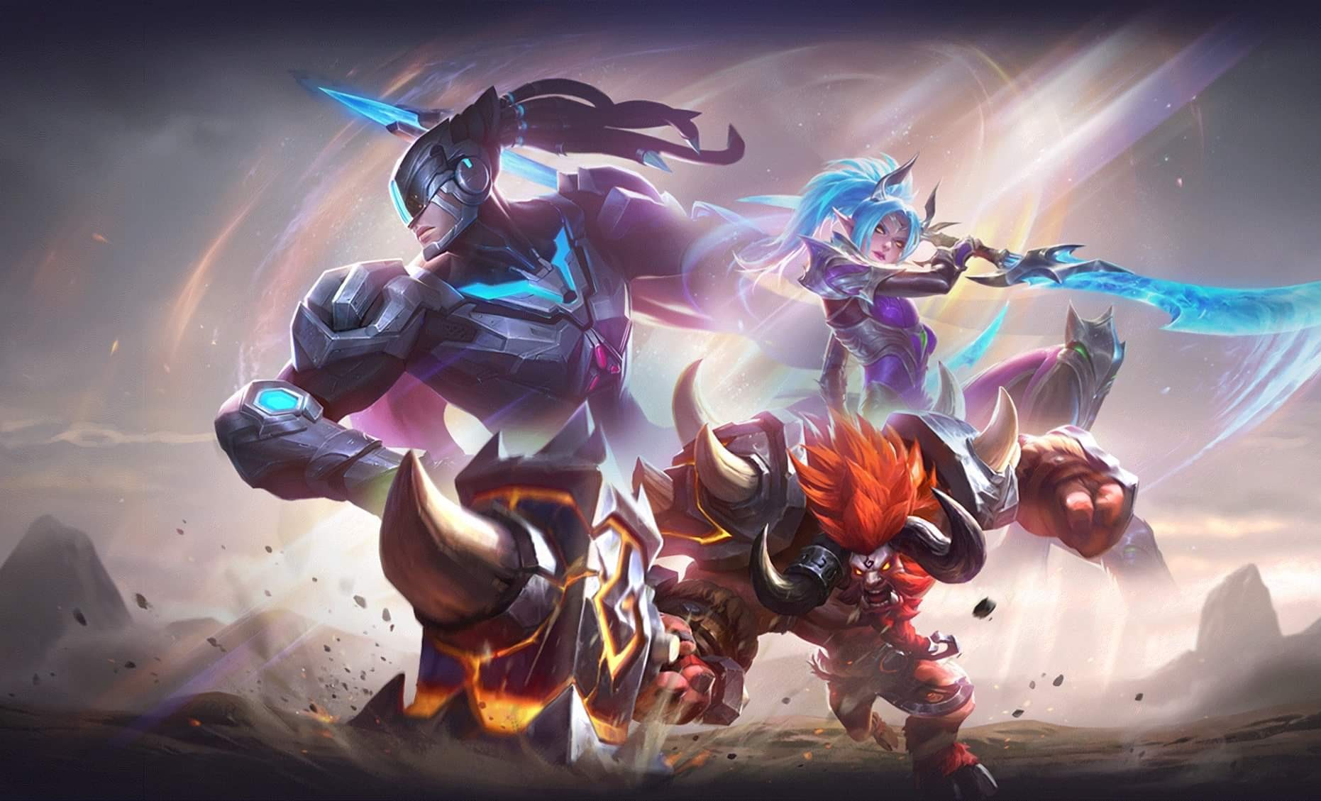 Hd wallpaper mobile legends - Hd Wallpaper Mobile Legends 46