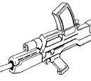 MR-112 Alaskan Rifle
