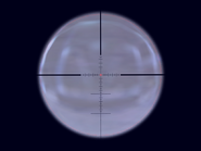 X6 .338 Scope MC4
