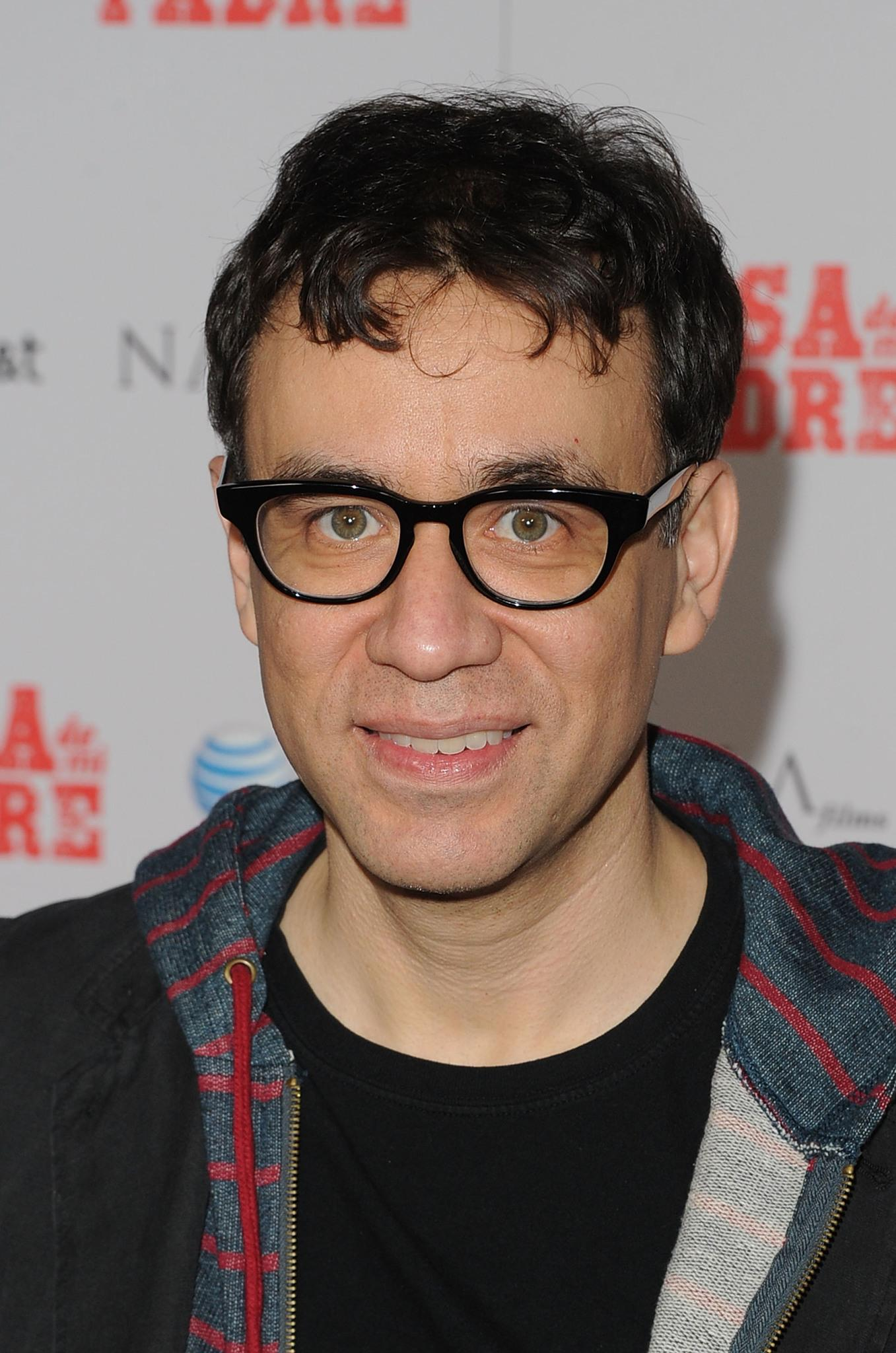 fred armisen broad city