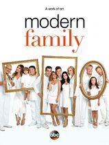 Modern Family S8 Poster-2