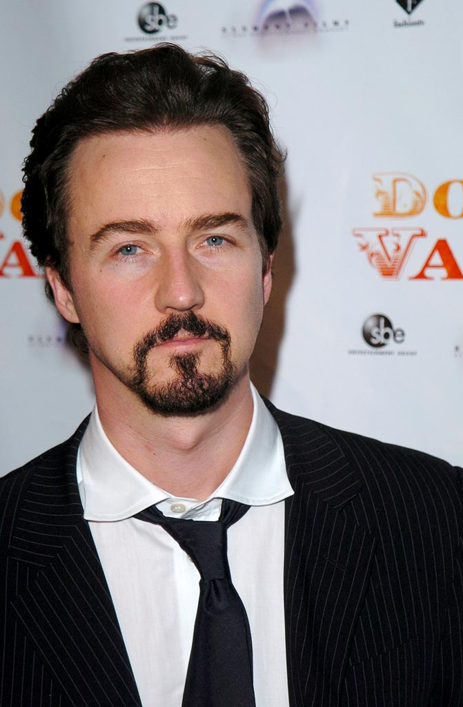 Edward Norton | Modern...