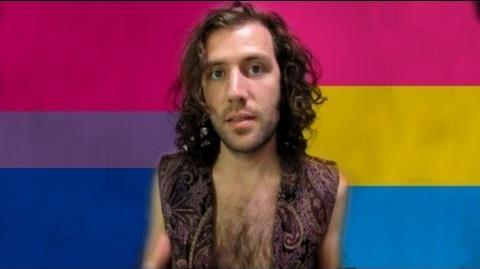 Bisexual v. Pansexual
