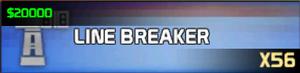 Line Breaker