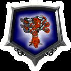 Turrets symbol