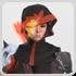 Pro roster - Artemis (normal)