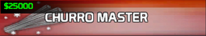 Churro Master